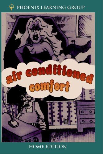 Air Conditioned Comfort (Home Use)