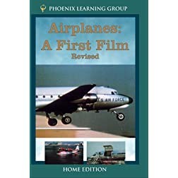 Airplanes: A First Film  (Home Use)