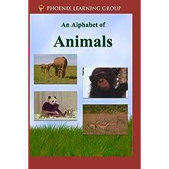 An Alphabet of Animals