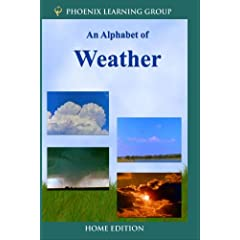 An Alphabet of Weather (Home Use)