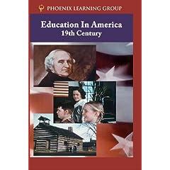 Education in America: 19th Century