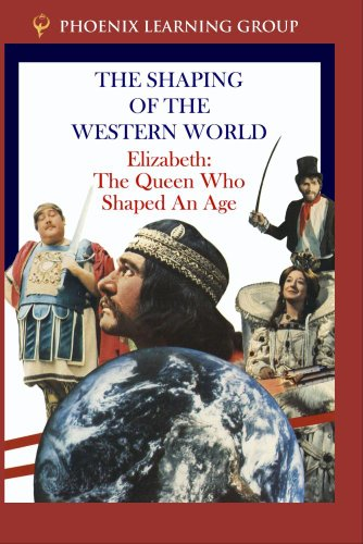 Elizabeth: The Queen Who Shaped an Age