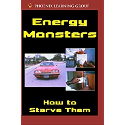 Energy Monsters: How to Starve Them
