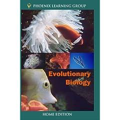 Evolutionary Biology (Home Use)