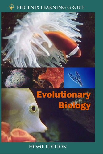 Evolutionary Biology (Home Use)