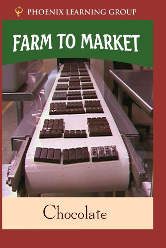 Farm to Market: Chocolate