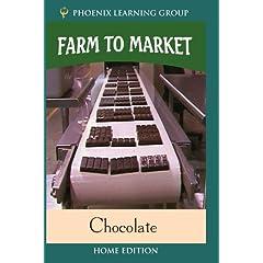 Farm to Market: Chocolate (Home Use)