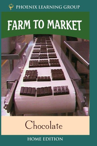 Farm to Market: Chocolate (Home Use)