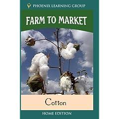 Farm to Market: Cotton (Home Use)
