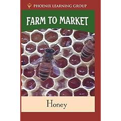 Farm to Market: Honey