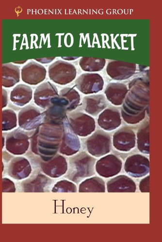 Farm to Market: Honey