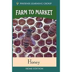Farm to Market: Honey (Home Use)