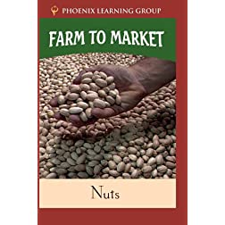Farm to Market: Nuts