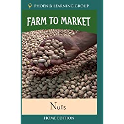 Farm to Market: Nuts (Home Use)