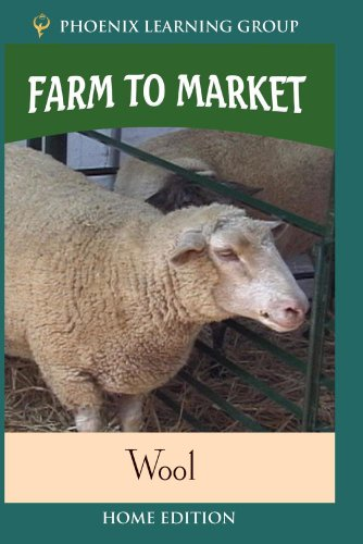 Farm to Market: Wool (Home Use)