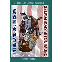 In the Land of Jim Crow: Growing Up Segregated (Home Use)