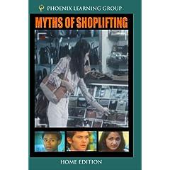 Myths of Shoplifting (Home Use)