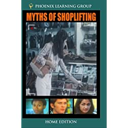 Myths of Shoplifting (Home Use)