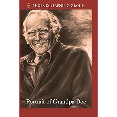 Portrait of Grandpa Doc