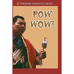 Pow-Wow!