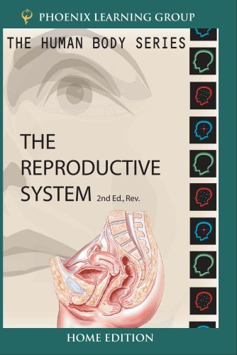 The Human Body: Reproductive System (Home Use)