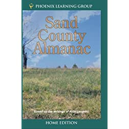 Sand County Almanac (Home Use)