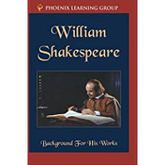 Shakespeare: Background for His Works