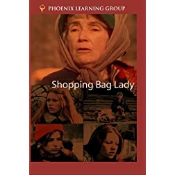 Shopping Bag Lady