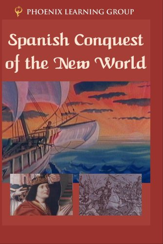 Spanish Conquest of the New World