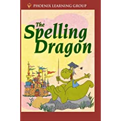 The Spelling Dragon