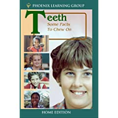 Teeth: Some Facts to Chew On (Home Use)