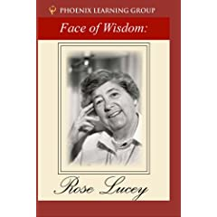 The Face of Wisdom: Rose Lucey