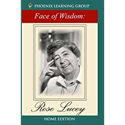 The Face of Wisdom: Rose Lucey (Home Use)
