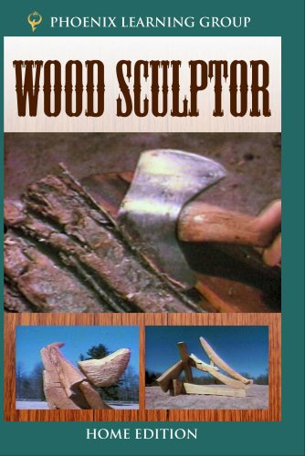 Wood Sculptor (Home Use)