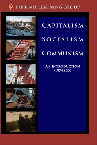 Capitalism, Socialism, Communism: An Introduction