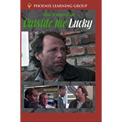 Outside the Lucky