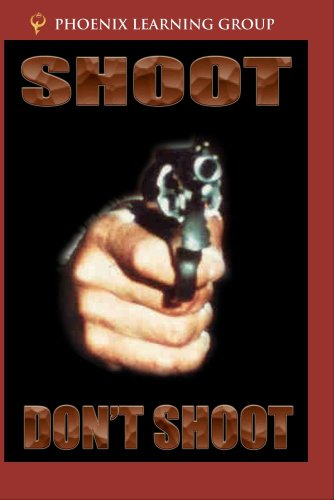 Shoot/Don't Shoot