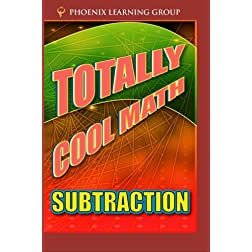 Totally Cool Math: Subtraction