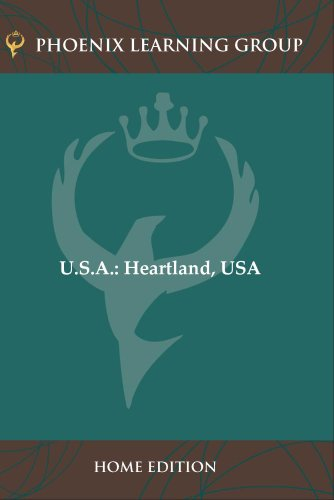 U.S.A.: Heartland, USA (Home Use Version)