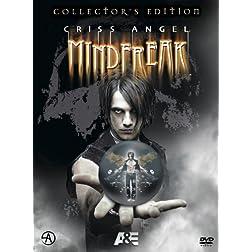 Criss Angel - Collectors Edition DVD Set