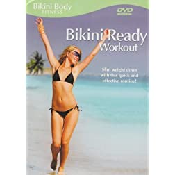 Bikini Ready Workout