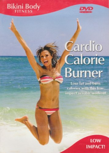 Cardio Calorie Burner