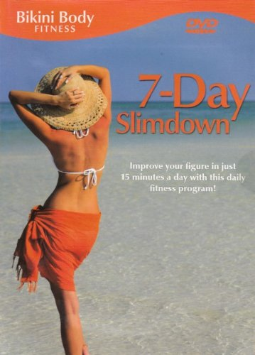 7 Day Slim Down