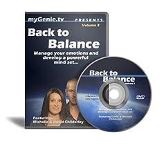 EFT - Back to Balance Volume 3