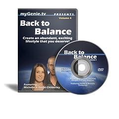 EFT - Back to Balance Volume 4