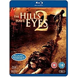 Hills Have Eyes 2 [Blu-ray]