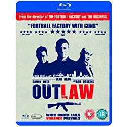 Outlaw [Blu-ray]