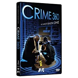 Crime 360: The Complete Season 1
