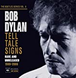 album art to The Bootleg Series, Volume 8: Tell Tale Signs: Rare and Unreleased 1989 - 2006 (disc 1)