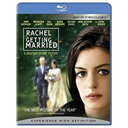 Rachel Getting Married [Blu-ray]